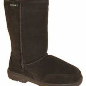 Bearpaw Meadow Comfortable Cocoa Brown Boots